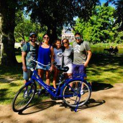 tour en bicicleta | tour privado en bicicleta | Ámsterdam Countryside | campiña holandesa