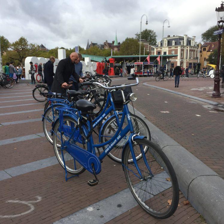 Tour en bicicleta | alquiler de bicicletas en Amsterdam
