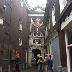 Visita Privada a pie en Amsterdam