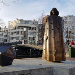 Barrio Judío de Amsterdam