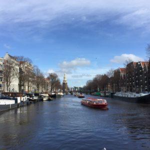 Barrio Cultural Judío | bici | barco