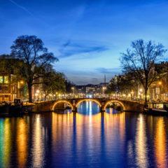 Crucero con cena | Países Bajos