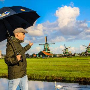 Volendam y Zaanse Schans