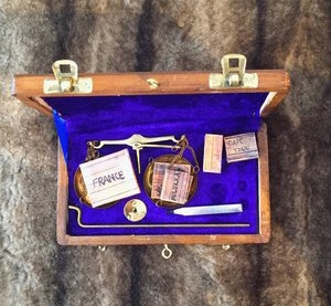 MCG Purple Box