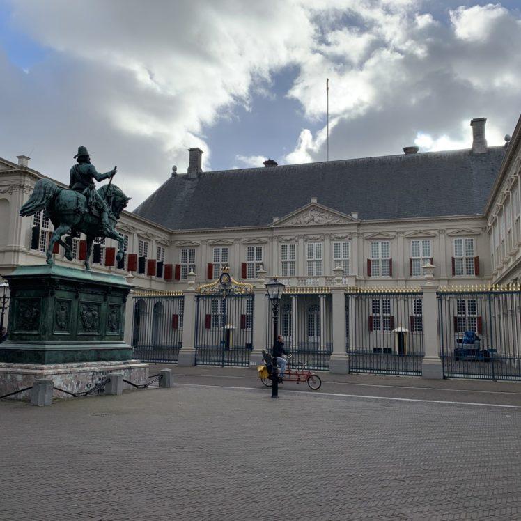 Free Tour La Haya